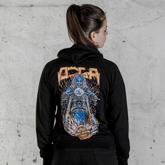 felpa donna DOGA Harley Davidson, Doga