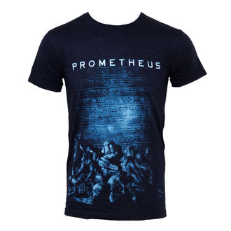 t-shirt film uomo Prometheus - Tablet -, Prometheus
