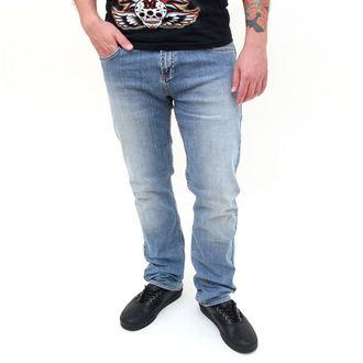 pantaloni uomo -jeans- DC - Slim Strt - GUPD, DC