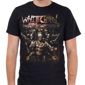 t-shirt metal uomo Whitechapel - A New Era Of Corruption - INDIEMERCH - 10785