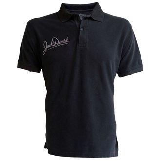 t-shirt street uomo - Old No.7 Logo - JACK DANIELS, JACK DANIELS
