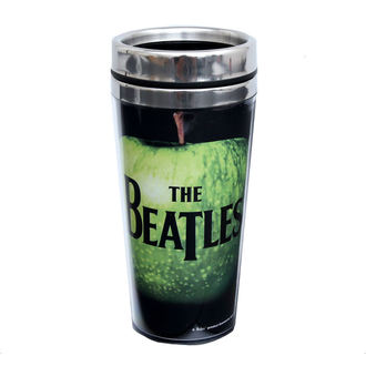 tazza termo Beatles - ROCK OFF - CURP, ROCK OFF, Beatles