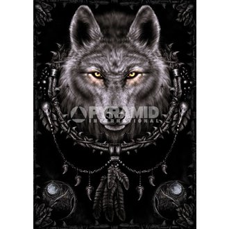 poster Wolf Dreams - Pyramid Posters, PYRAMID POSTERS