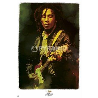 poster Bob Marley - Mitico - Pyramid Posters, PYRAMID POSTERS, Bob Marley