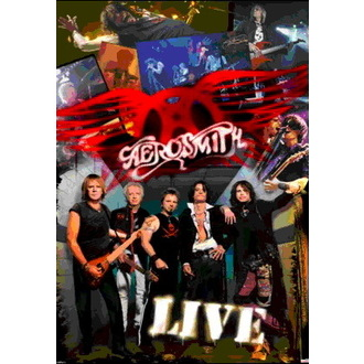 immagine 3D Aerosmith - Pyramid Posters, PYRAMID POSTERS, Aerosmith