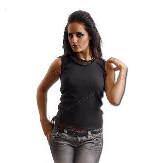 t-shirt donna - 2IN1 Meshvest - SPIRAL