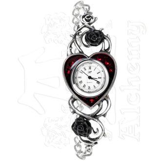 orologio da polso Letto Of Blood Roses - ALCHEMY GOTHIC, ALCHEMY GOTHIC