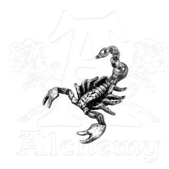 orecchini Serket - ALCHEMY GOTHIC, ALCHEMY GOTHIC