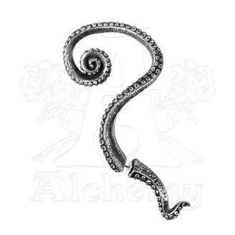 orecchini Kraken - ALCHEMY GOTHIC, ALCHEMY GOTHIC