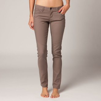 pantaloni donna FOX - Sound Cerniera, FOX