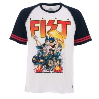 t-shirt uomo IRON FIST, IRON FIST