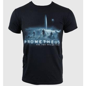 t-shirt film uomo Prometheus - Are You Seeing This - PLASTIC HEAD, PLASTIC HEAD