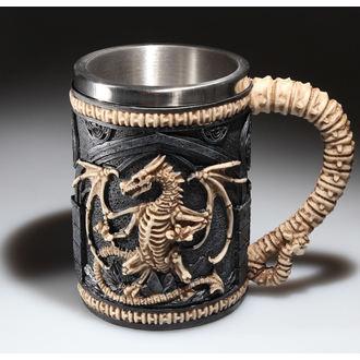 tazza (boccale) Dragon Resti Boccale, NNM