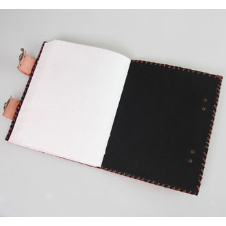 quaderno Large Book Of Shadow - NOW0701