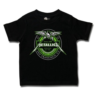 T-shirt da bambino Metallica - (Fuel) - Metal-Kids, Metal-Kids, Metallica