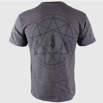 t-shirt metal Slipknot - Colors Grid - BRAVADO, BRAVADO, Slipknot
