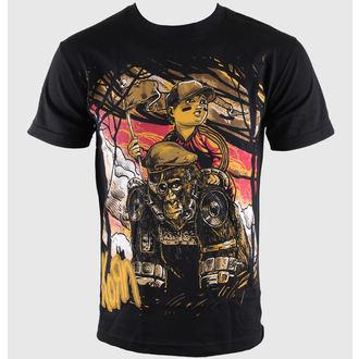 t-shirt metal uomo Korn - Rilla - BRAVADO, BRAVADO, Korn