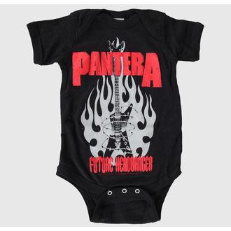 corpo bambino Pantera - Future Headbangr Pagliaccetto - BRAVADO, BRAVADO, Pantera