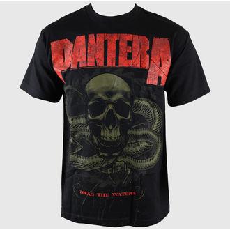 t-shirt metal Pantera - Snake - BRAVADO, BRAVADO, Pantera