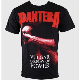 t-shirt metal uomo Pantera - Red Vulgar - BRAVADO, BRAVADO, Pantera