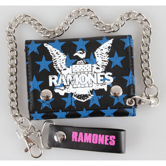 portafoglio Ramones - Ramones, BRAVADO, Ramones