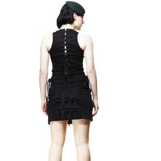 corsetto HELL BUNNY - Ogata, HELL BUNNY