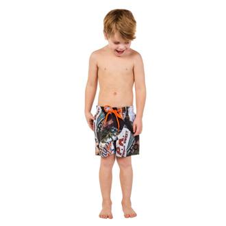 costume da bagno da bambini (pantaloncini) PROTEST - Sneak TD - Vero Nero, PROTEST