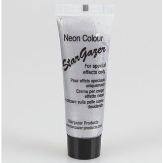 tintper per corpo e fpercciper STAR GAZER - Neon Silver, STAR GAZER
