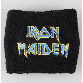 polsino Iron Maiden - Logo - Volo 666 - RAZAMATAZ, RAZAMATAZ, Iron Maiden