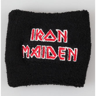 polsino IRON MAIDEN - Logo - The Final Frontier - RAZAMATAZ, RAZAMATAZ, Iron Maiden