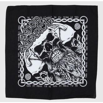 bandana Amon Amarth - Bearded Skull - RAZAMATAZ, RAZAMATAZ, Amon Amarth