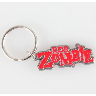 portachiavi (ciondolo) Rob Zombie - Logo - RAZAMATAZ, RAZAMATAZ, Rob Zombie