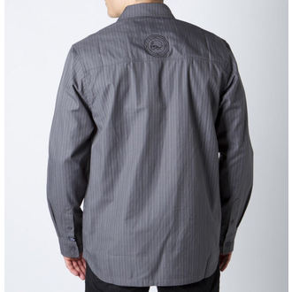 camicia uomo METAL MULISHA - Omni, METAL MULISHA