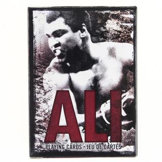 carte Muhammad Ali - BW