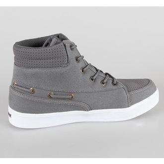 scarpe da ginnastica alte uomo - Standard Isshoe - GRENADE - Standard Isshoe, GRENADE