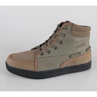scarpe da ginnastica alte uomo - Standard Isshoe - GRENADE, GRENADE
