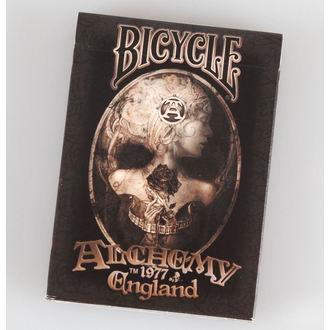 carte Bicicletta Licensed - ALCHEMY GOTHIC, ALCHEMY GOTHIC