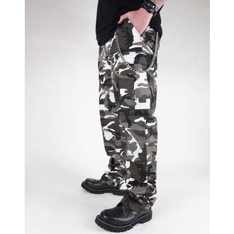 pantaloni uomo MIL-TEC - US Feldhose - Urban, MIL-TEC