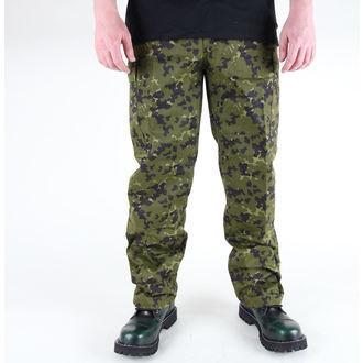 pantaloni uomo MIL-TEC - US Feldhose - Dan. Tarn, MIL-TEC