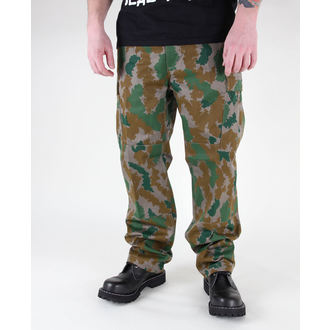 pantaloni uomo MIL-TEC - US Feldhose - NVA Flachentarn, MIL-TEC