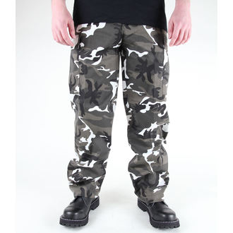 pantaloni uomo MIL-TEC - US Ragner Hose - BDU Urban, MIL-TEC