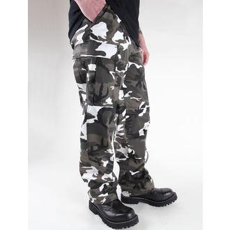 pantaloni uomo MIL-TEC - US Ragner Hose - BDU Urban - 11810022