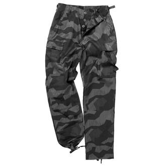 pantaloni uomo MIL-TEC - US Ranger Hose - BDU Splinternight, MIL-TEC
