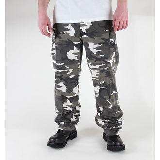 pantaloni uomo MIL-TEC - US Feldhose - CO Prewash Urban, MIL-TEC