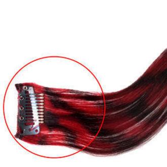 clip (pperrrucchino) per cperpelli MANIC PANIC - Sintetico - Electric Lpervper, MANIC PANIC