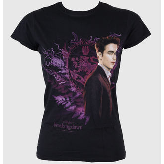 t-shirt film donna Twilight - Breaking Dawn - LIVE NATION, LIVE NATION, Twilight
