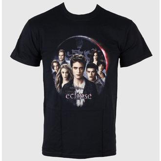 t-shirt film uomo Twilight - Eclipse - LIVE NATION, LIVE NATION