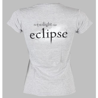 t-shirt film donna Twilight - Eclipse - LIVE NATION, LIVE NATION, Twilight