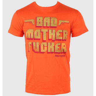 t-shirt film uomo Pulp Fiction - Bad Mother - LIVE NATION, LIVE NATION