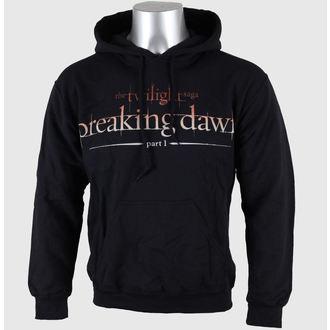 felpa con capuccio uomo Twilight - Breaking Dawn - LIVE NATION, LIVE NATION